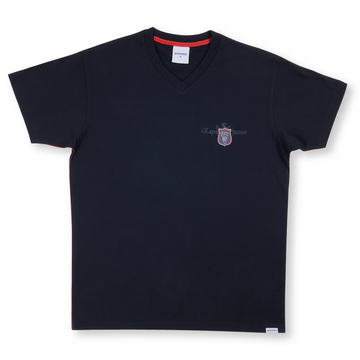 T-shirt Corporate Fashion donna navy XS